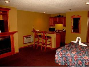 Hall of Fame Motel Branson (MO) - Guest Room