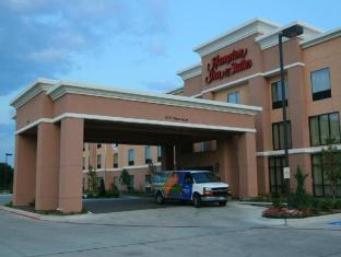 Hampton Inn and Suites Ft. Worth Fossil Creek  PayPal Hotel Fort Worth (TX)