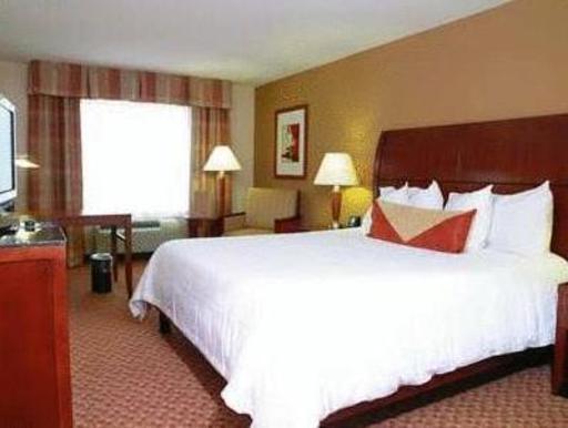 ➦  Hilton Worldwide    (South Carolina) customer rating