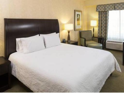 ➦  Hilton Worldwide    (South Dakota) customer rating