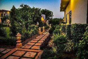 Ranthambore Bagh Palace Hotel