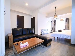 [東京住宿]  1bedroom Apartment in Hatchobori B2