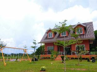 [考艾住宿]  Mid-Mountain Home