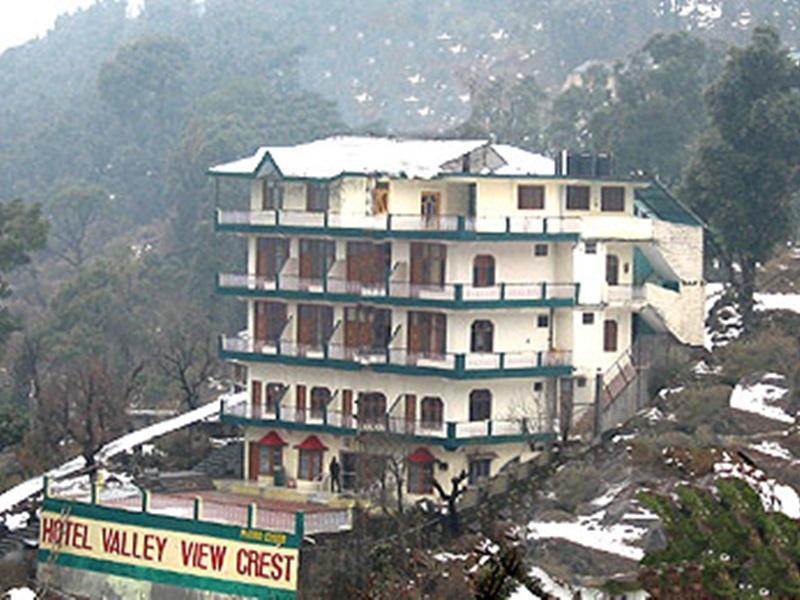 Hotel Valley View Crest - Dharamshala
