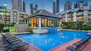 Review Melbourne Luxury Oasis Apartments Melbourne AU