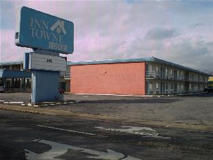 Inn Towne Lodge PayPal Hotel Fort Smith (AR)