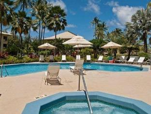 Kauai Beach Villas Hotel Hawaii – Kauai (HI) - Piscina