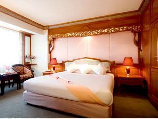 La Paloma Hotel,โรงแรมลา ปาโลมา