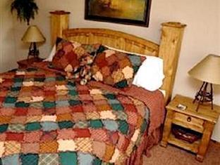 Capital Resorts The Lodges At Table Rock Lake