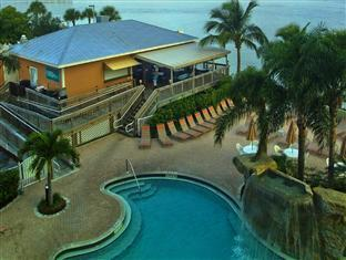Lovers Key Resort