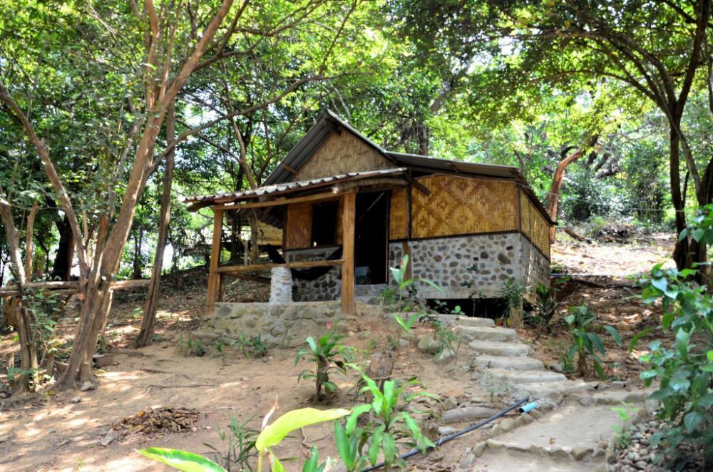 Sangsuree bungalow