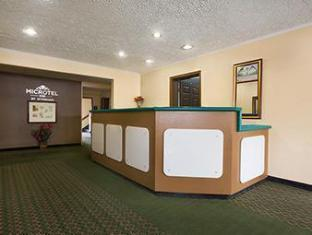 Microtel Inn Columbia Two Notch Rd Area Columbia (SC) - Reception