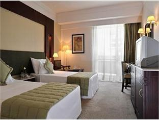Baron Hotel Cairo - Twin Bed