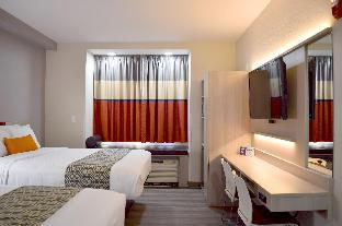 Coupons Microtel Inn & Suites by Wyndham Raleigh
