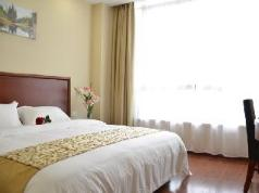 GreenTree Inn HuaiAn Hongze Daqing Road Business Hotel, Huaian