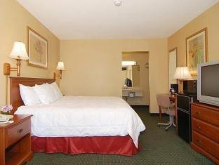 Howard Johnson Inn Bardstown Bardstown (KY) - Guest Room