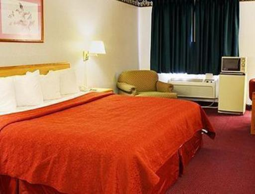 ➦  Choice Hotels    (Illinois) customer rating