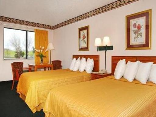 Quality Inn Marianna hotel accepts paypal in Marianna (FL)