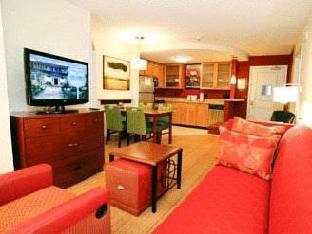 booking.com Residence Inn Phoenix NW/Surprise