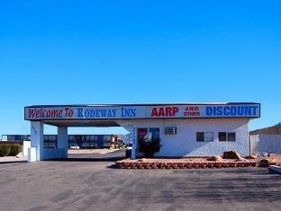 Rodeway Inn PayPal Hotel Kingman (AZ)