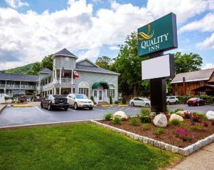 Booking Now ! Quality Inn Lake George