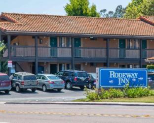 Promos Rodeway Inn Fallbrook Downtown