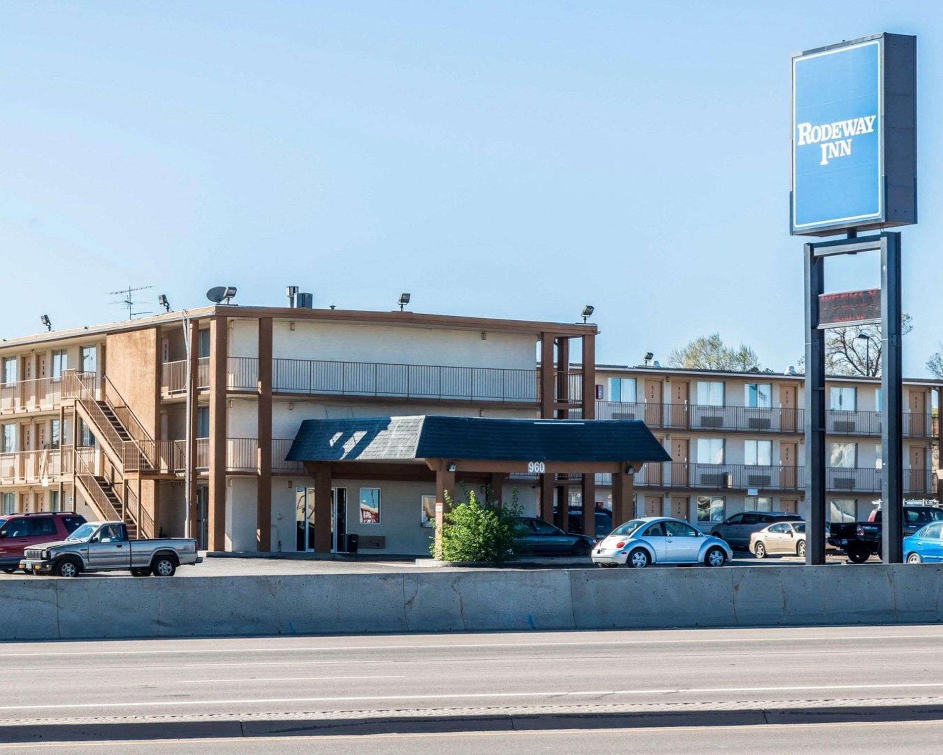 Rodeway Inn Pueblo Pueblo (CO) United States