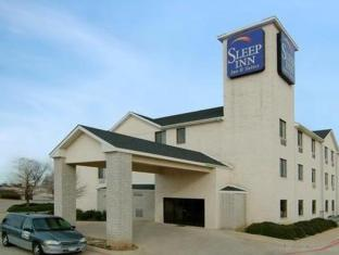 Sleep Inn & Suites Speedway PayPal Hotel Roanoke (TX)