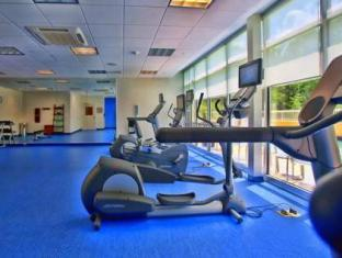 SpringHill Suites Tampa North/Tampa Palms Tampa (FL) - Fitness Room