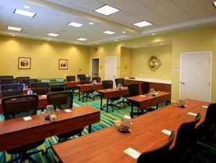SpringHill Suites Tampa North/Tampa Palms Tampa (FL) - Meeting Room