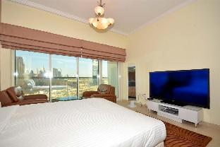 Betterstay - Studio in Downtown near Dubai mall