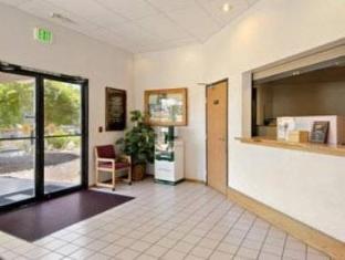 Super 8 Ashland Hotel Ashland (OR) - Interior
