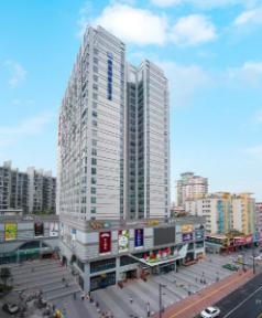 Huaqiang Novlion Hotel, Foshan