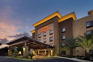 Hampton Inn And Suites San Antonio Nw Medical Center