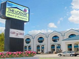 The Lodge Hotel and Banquets St. Louis Airport PayPal Hotel Bridgeton (MO)