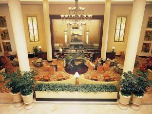 Little Rock Marriott Hotel Little Rock (AR) - Lobby