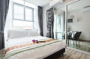 1BR Apartment near Maya mall by favstay 1-2