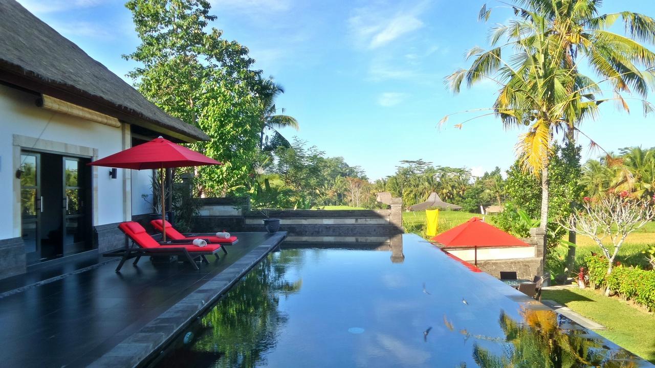 Rouge - Private Villas Ubud