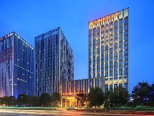 Wanda Realm Hotel Bozhou