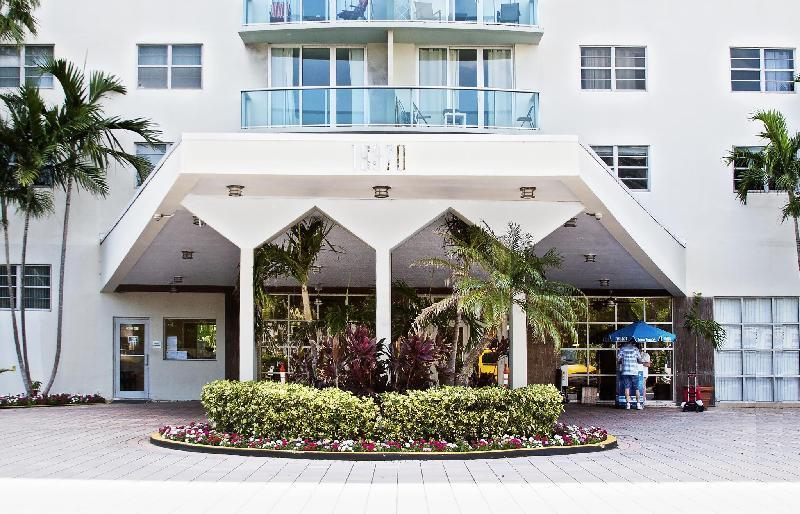 Ocean Reserve Luxury Suites Sunny Isles Beach