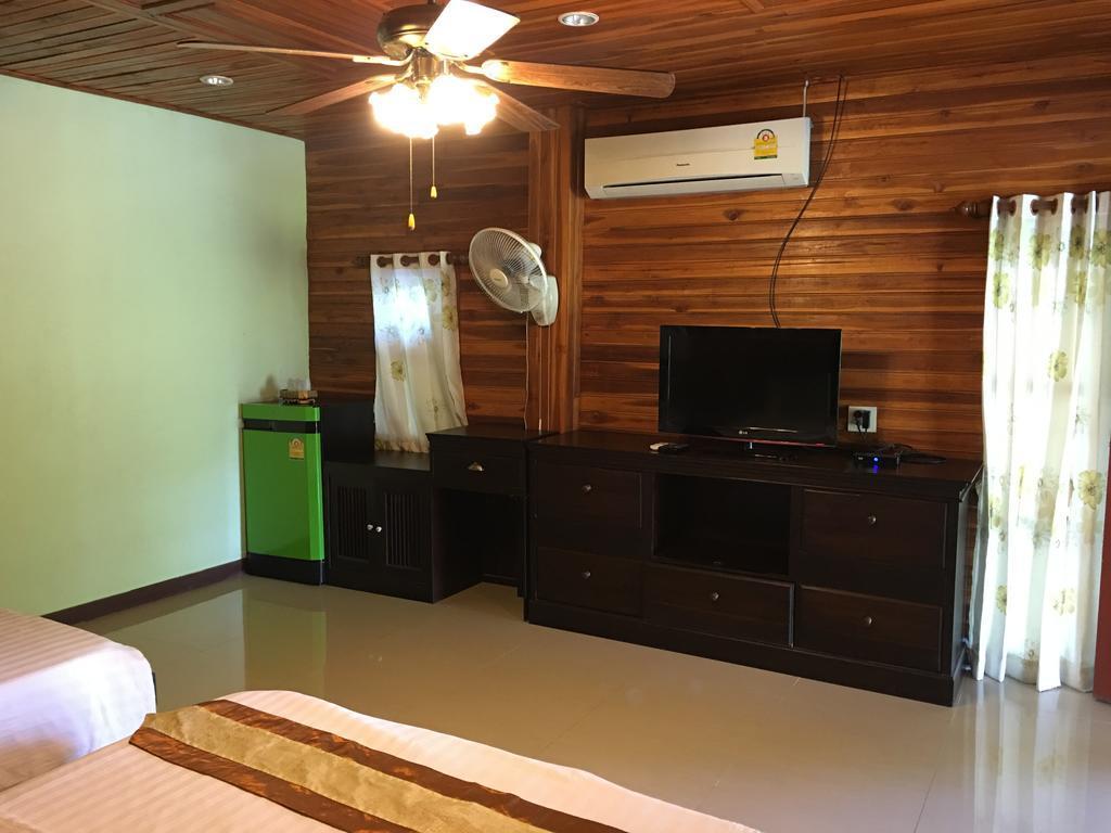 Ban Noi Resort Phrae