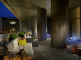 Trump Soho Hotel New York (NY) - Lounge