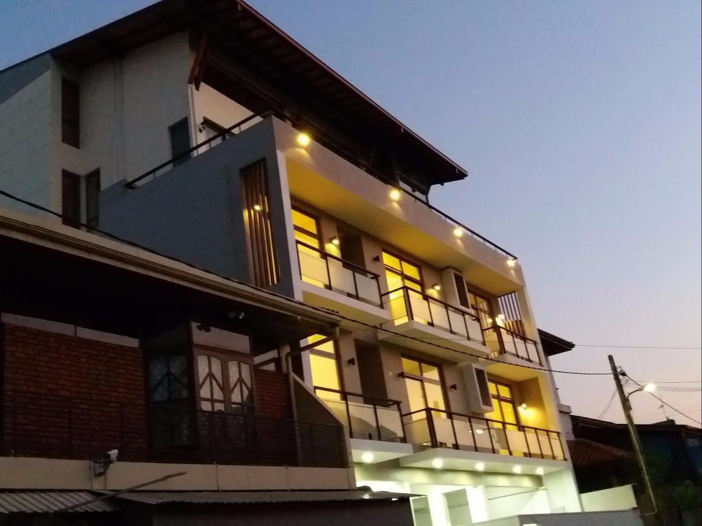 TJS One Bedroom Apartment. - Colombo - Sri Lanka