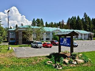 America's Best Value Inn Hotel in ➦ Mccall (ID) ➦ accepts PayPal