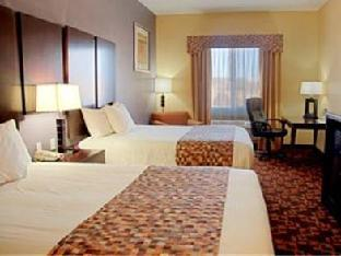 Best PayPal Hotel in ➦ Bowie (TX): Americas Best Value Inn Bowie
