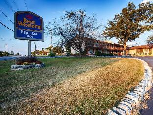 Best Western International Hotel in ➦ Mountain View (AR) ➦ accepts PayPal