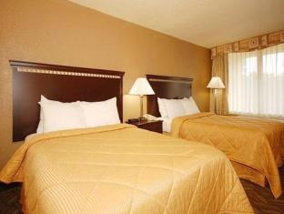 Quality Inn Evergreen - Evergreen, AL 36401 0564