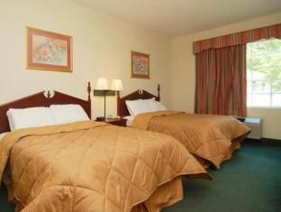 Best PayPal Hotel in ➦ Eufaula (AL): Quality Inn & Suites