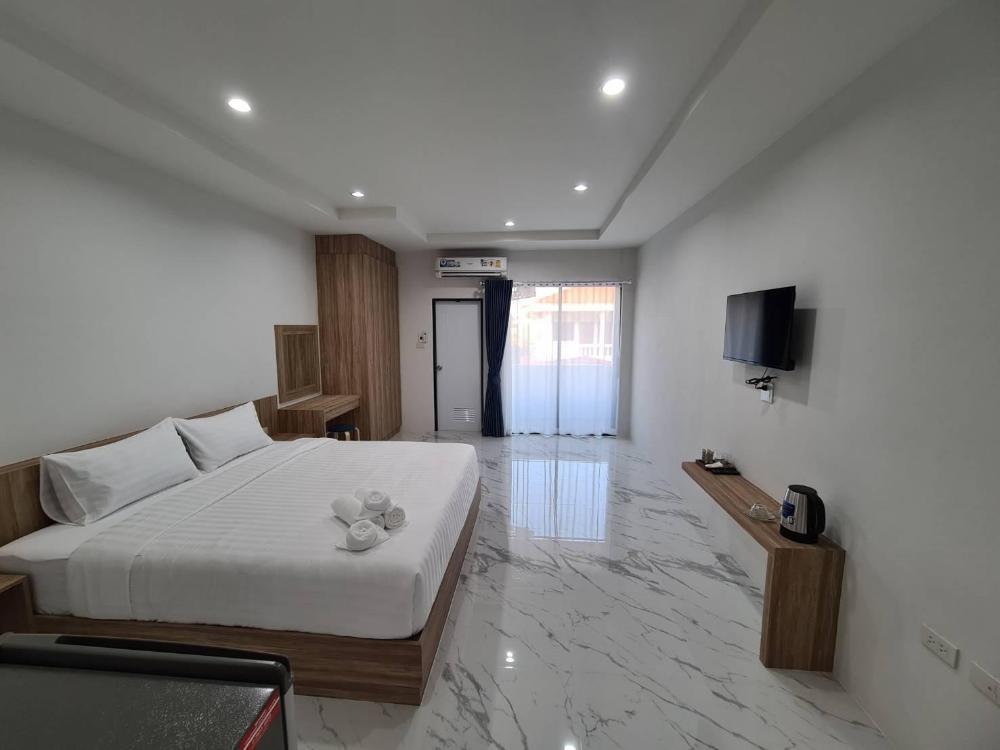 NUB THONG Residence