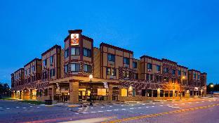 Best Western PLUS Campus Inn
